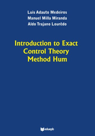 Intoduction To Exact Control Theory Method Hum