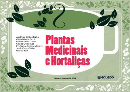 Plantas Medicinais E Hortaliças
