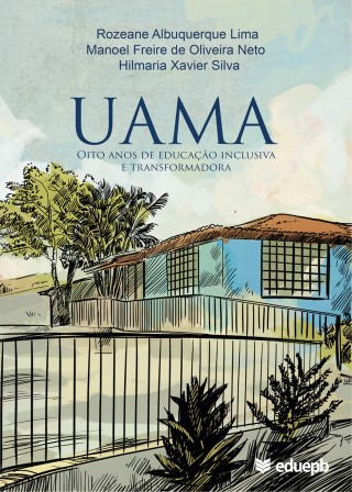 UAMA - Oito Anos De Educação Incusiva E Transformadora