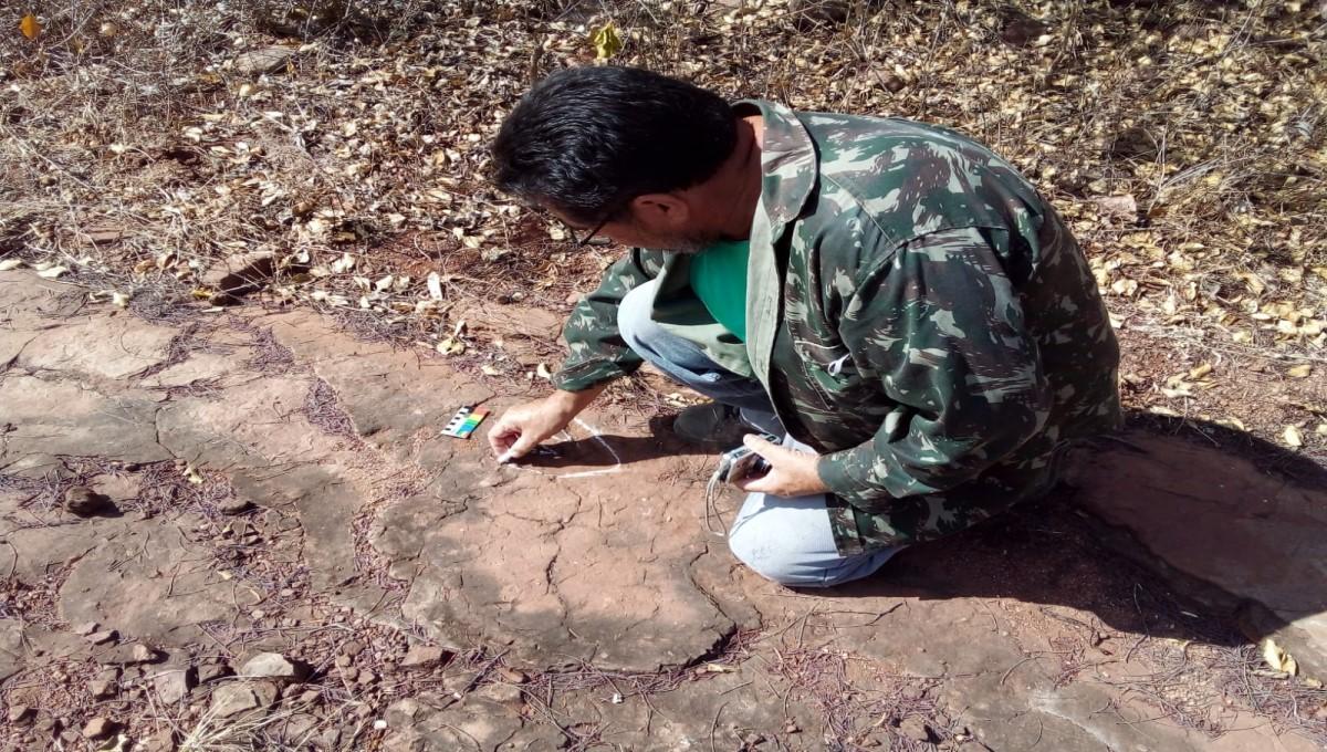Pesquisadores da UEPB fazem descoberta do que pode ser considerado o maior sítio arqueológico do Brasil
