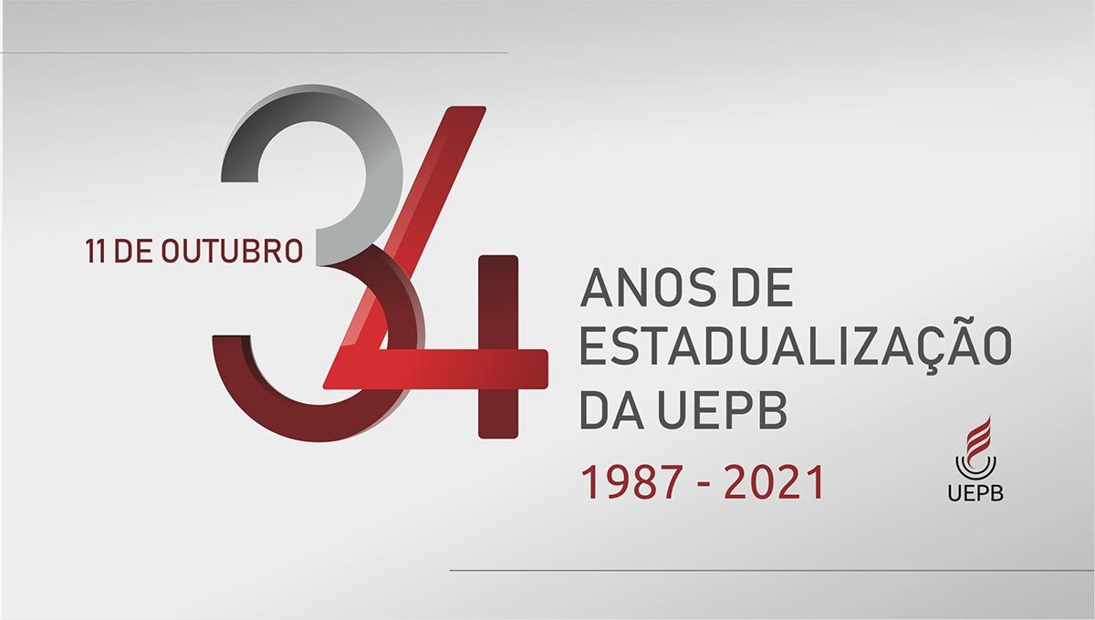 Universidade Estadual da Paraíba celebra 34 anos de estadualização com conquistas, sonhos e resistência